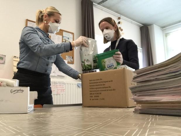 """CAW De Kempen blijft hulp bieden: """"In uw kot ontstaan vaak meer spanningen"""""""