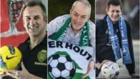 Geen voetbal meer in lagere reeksen: zo reageren Kempense clubs