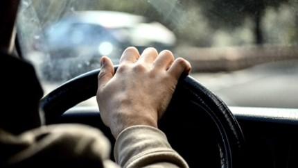 Bestuurder zonder rijbewijs voor de vierde keer betrapt