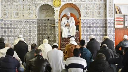 Antwerpse moskeeën stellen gebedsruimten beschikbaar aan zorgsector