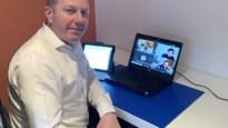 43 gemeenteraadsleden vergaderen digitaal van thuis uit