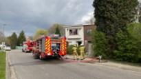 Woning onbewoonbaar verklaard na brand in living