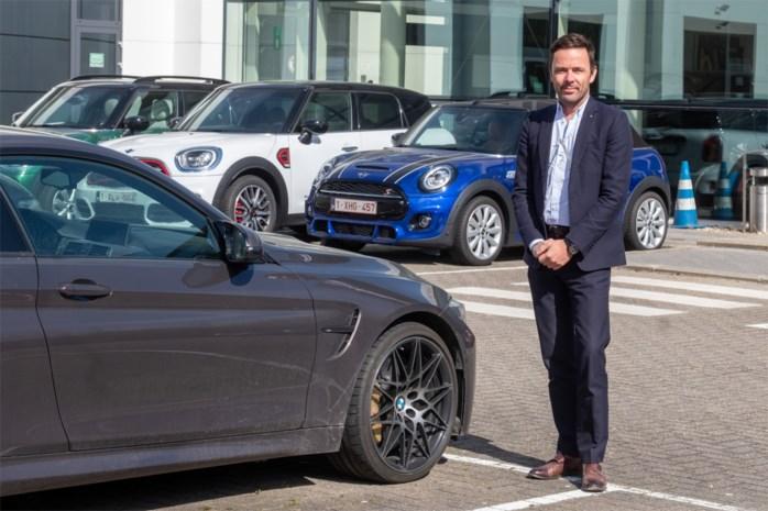 BMW stelt tientallen testwagens ter beschikking van verplegend personeel ziekenhuizen