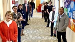 """Kempense onderzoekster strijdt mee in frontlinie in Boston: """"Dankzij ons kunnen dokters snel beslissingen nemen"""""""