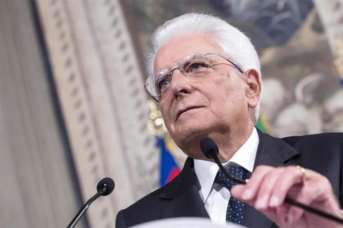 """Italië valt Nederland aan: """"Een land van benepen nationaal egoïsme"""""""