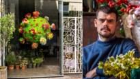 """Coronavirus inspireert Antwerpse bloemist: """"Mensen hebben nood aan schoonheid in deze tijden"""""""