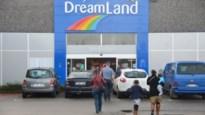 Drie diefstallen bij DreamLand: werkstraf van zestig uur