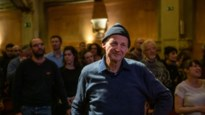 PVDA-arts Dirk Van Duppen (63) overleden