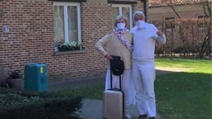 Twee van vier in buitenland gestrande Antwerpse duo's zijn weer thuis