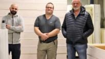Matrassen-producent maakt enkel nog medische schorten, maar kan vraag niet meer bijbenen