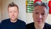 """Uitgebreid video-interview met nieuwe coach van Lierse K.: """"Duizend fans in uitvak Heist bezorgden me zelfs thuis kippenvel"""""""