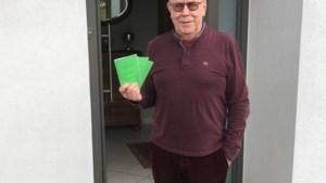 Limerickfan brengt boekje met eigen schrijfsels uit, opbrengt gaat naar Kinderkankerfonds