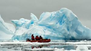 """Eerste hittegolf op Antarctica: """"Niet door opwarming van aarde"""""""