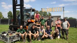 Clamotte Rock afgeblazen: festival slaat terug met derde dag