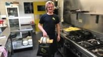 Horecazaak Bread Garden verdeelt 300 kilogram frieten aan mensen in problemen