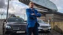 Antwerpenaar biedt gratis taxiritten aan voor ziekenhuis-personeel