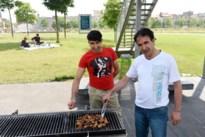 Stad Antwerpen heeft openbare barbecues definitief verwijderd