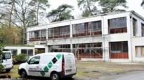 Werken asielcentrum op de lange baan geschoven