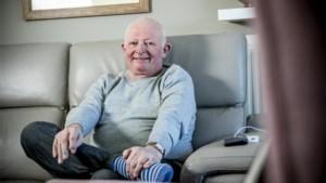 """Eerste genezen coronapatiënt in AZ Herentals: """"Ik heb echt de tunnel van de dood gezien"""""""