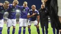 Vincent Kompany overtuigt ploegmaats bij Anderlecht om maand loon af te staan