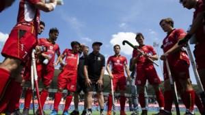 """Shane McLeod ook in Tokio 2021 bondscoach Red Lions: """"Ik wil mijn missie afmaken"""""""