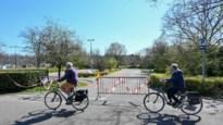Parkings groendomeinen gesloten, provincie vraagt ook om niet langer dan twee uur te komen wandelen