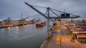 """Antwerpse haven pessimistisch: """"Het wordt een grote en ongeziene crisis"""""""