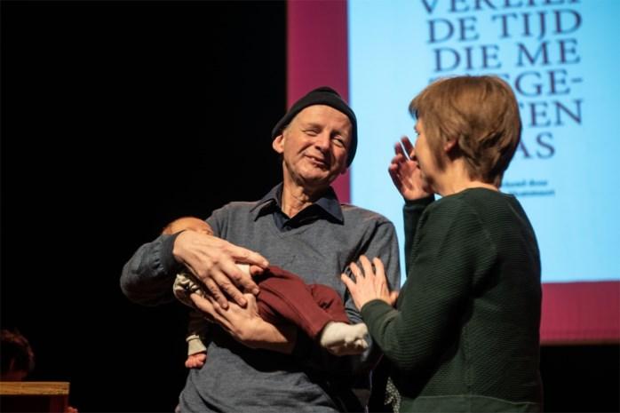 """Familie neemt afscheid van PVDA-boegbeeld Dirk Van Duppen: """"Papa hield enorm veel van het leven"""""""