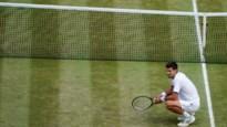 """BBC: """"Afgelasting Wimbledon wordt binnen de 48 uur bekendgemaakt"""""""