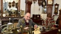 Werken in tijden van corona: Mechelse horlogemaker restaureert topstuk uit 1750