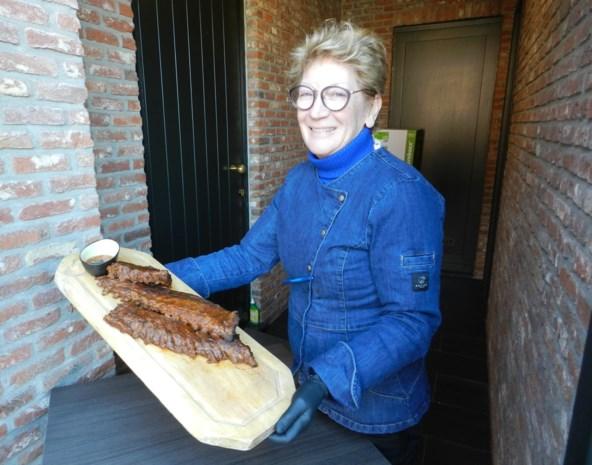 Restaurant is al meer dan jaar gesloten, maar 't Heike maakt nu weer klassiekers om mee te nemen