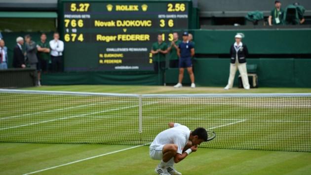 Officieel: ook Wimbledon wordt afgelast