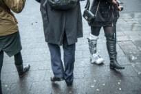 """Leidt coronavirus tot meer plaats voor voetgangers op de rijweg? """"Alleen wanneer infrastructuur goed is"""""""