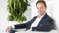 Kris Sterkens is nieuwe CEO van Janssen Pharmaceutica