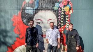 Best of Antwerp verwent u culinair aan huis