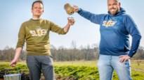 """Typetje van Bart Peeters leidt tot kledinglijn voor goed doel: """"De Itegemse Sloek op T-shirts, dat ontroert mij"""""""