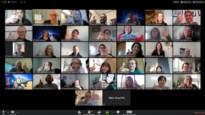 Kempens bedrijfje schoolt professionals bij over vergaderen via internet