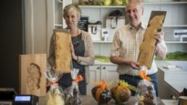Werken in tijden van corona: winkel Speculaasje Heyns is alleen vier dagen voor Pasen open