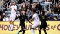 Amerikaans voetbal MLS heeft nu ook eerste coronageval