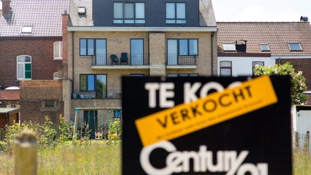 Vastgoedprijzen lijken immuun voor corona: woningen in Antwerpen worden duurder