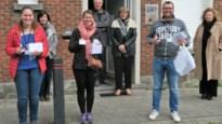 Sociale kruidenier Appel & Ei  ontvouwt noodplan en hervat werking