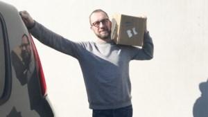 Cafébaas levert survivalkit aan huis: zes Belgische bieren in doos