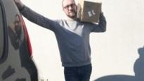 Uitbater Bemdkaffee levert survivalkit aan huis: zes Belgische bieren in doos