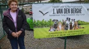 """Jeanneke (94) uit Grobbendonk verkoopt nog dierenvoer: """"Sluiten? Dan ga ik zeker dood"""""""