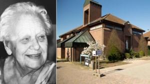 """Lisette (88) overleden in zwaar getroffen woon-zorgcentrum: """"Mama is in mijn armen gestorven"""""""