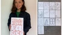 Frans Masereelcentrum schenkt artistieke kleurboeken aan kinderen van eerste leerjaar