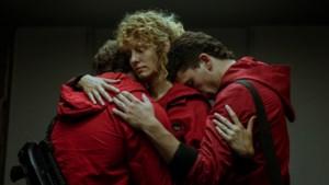 Cursus 'La Casa de Papel' voor dummies bij start vierde seizoen