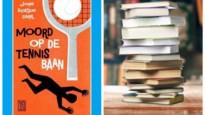 Thrillertip van de dag: 'Moord op de tennisbaan'