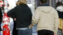 4 Roemenen stelen portefeuilles en plunderen rekeningen in warenhuizen