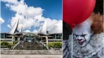 Werkstraffen voor overval met clownsmasker
